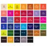 Jacquard Acid Dyes - 611 Vermillon