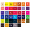 Jacquard Acid Dyes - 616 Russet