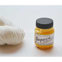 Jacquard Acid Dyes - 602 Bright Yellow