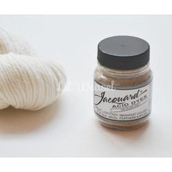 Jacquard Acid Dyes - 638 Silver Gray