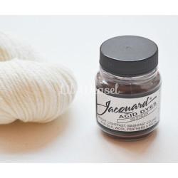 Jacquard Acid Dyes - 639 Jet Black