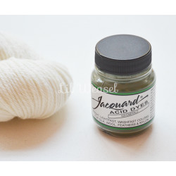 Jacquard Acid Dyes - 629 Emerald