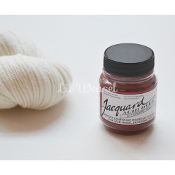Jacquard Acid Dyes - 617 Cherry red