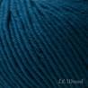 Merino 70 - 88 Bleu Canard