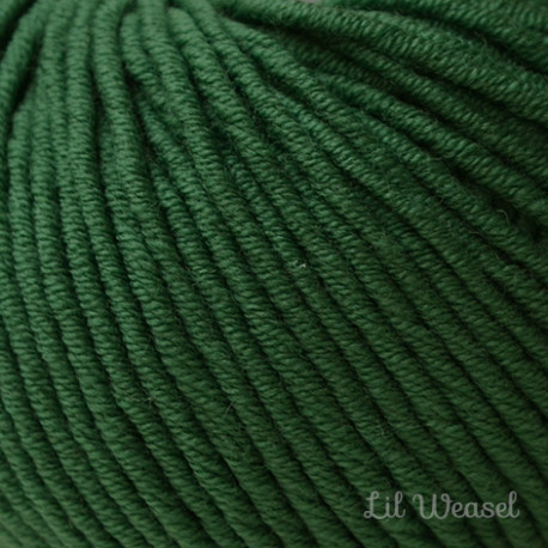 Merino 70 - 18 Vert anglais