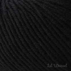 Merino 70 - 04 Noir