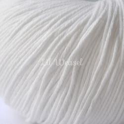 Baby Cotton 01 Blanc