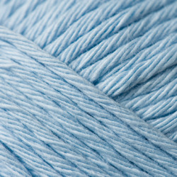 Creative cotton – 32 Bleu clair