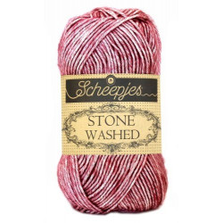Stone Washed - 808 CORUNDUM RUBY