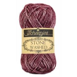 Stone Washed - 810 GARNET