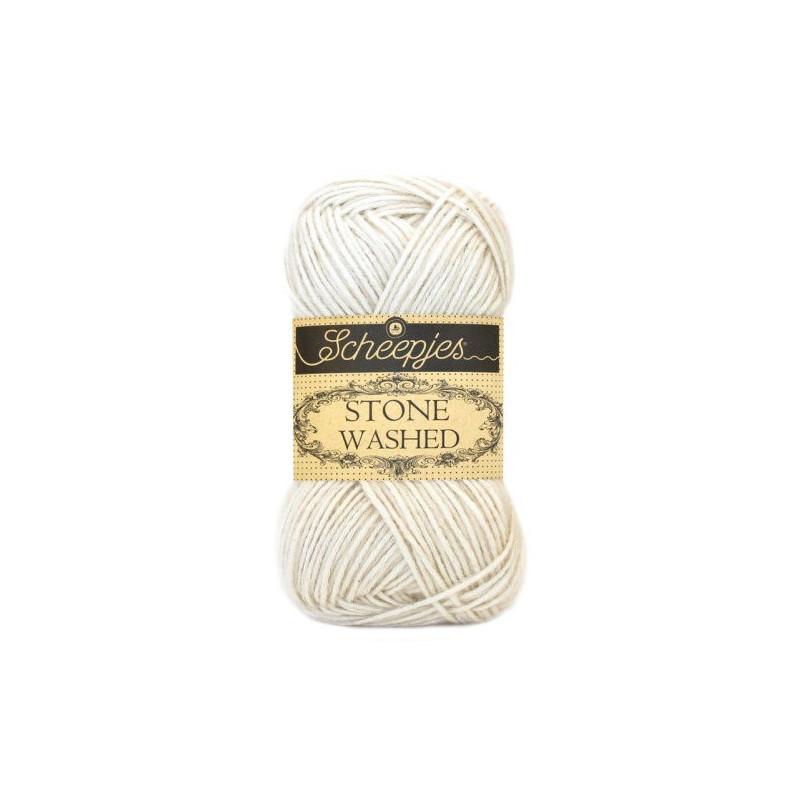 Stone Washed - 801 MOONSTONE