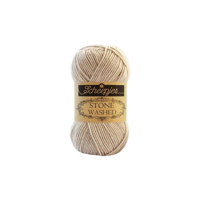 Stone Washed - 831 AXINITE