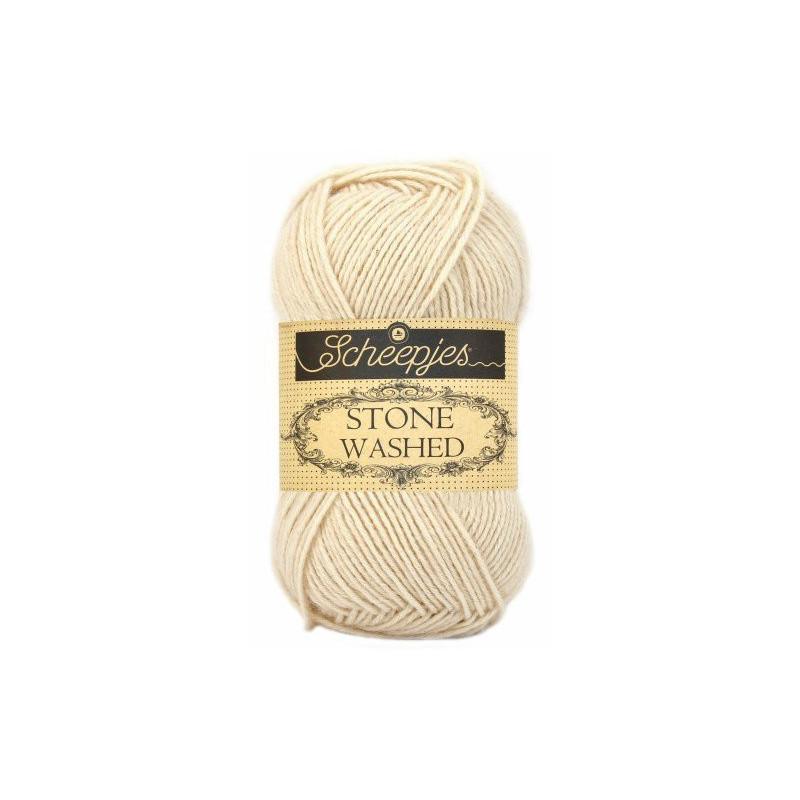 Stone Washed - 821 QUARTZITE