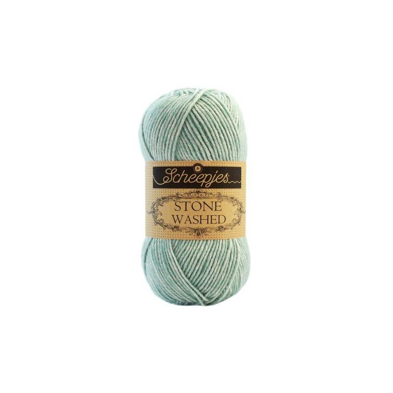 Stone Washed - 828 LARIMAR