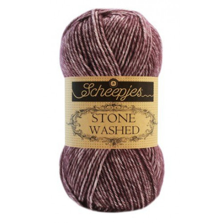 Stone Washed - 830 LEPIDOLITE