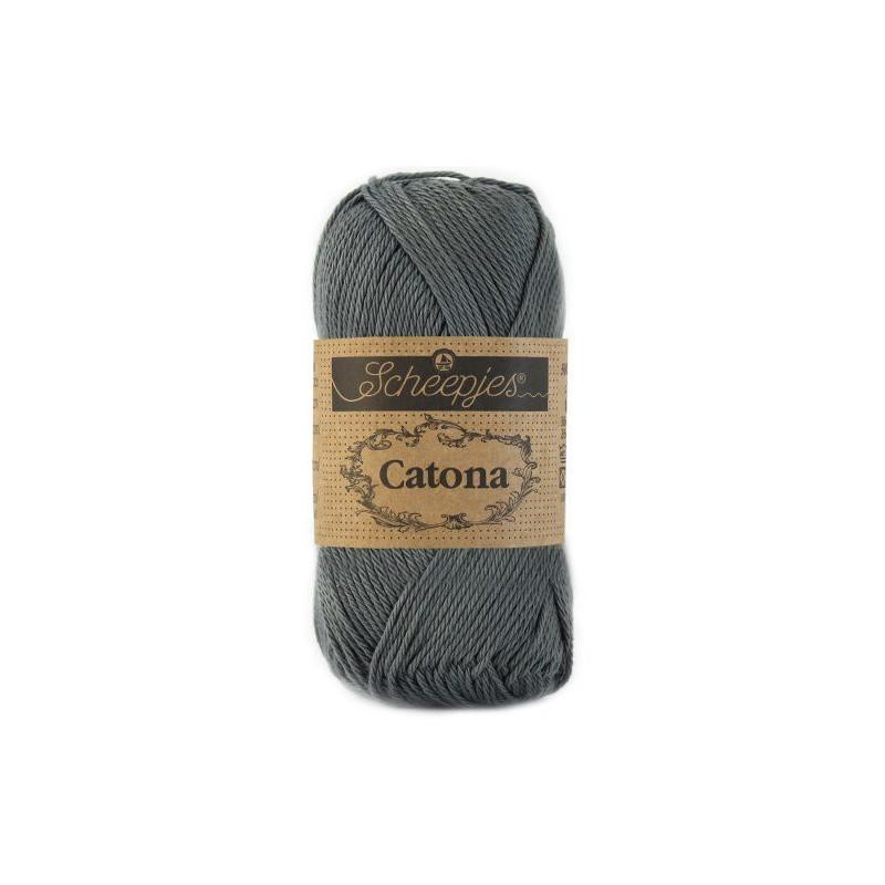 Catona 50g - 501 ANTHRACITE