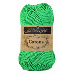 Catona 50g - 389 APPLE GREEN