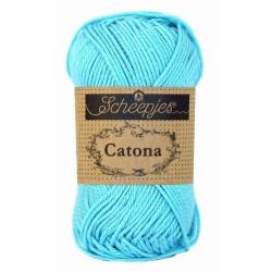Catona 50g - 397 CYAN