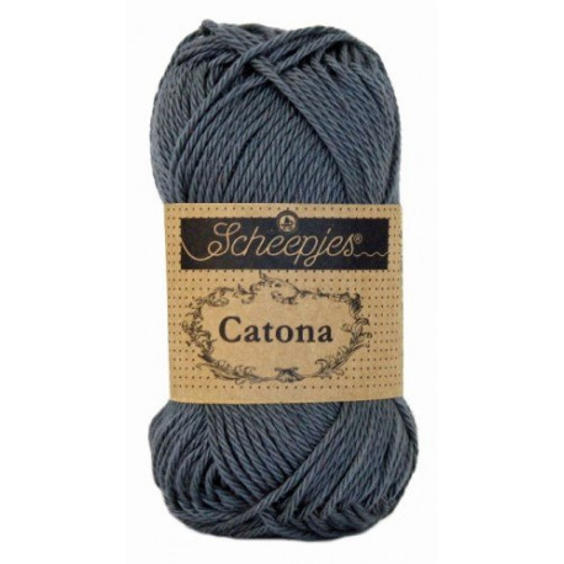 Catona 50g - 393 CHARCOAL