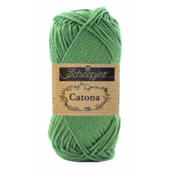 Catona 50g - 412 FOREST GREEN