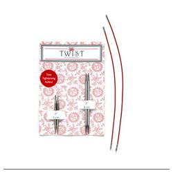 "Twist Short Combo 2"" & 3"""