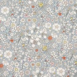 Liberty June's Meadow gris