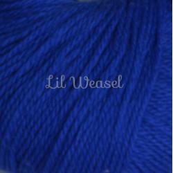 Bb Mérinos - 818 Bleu Roi