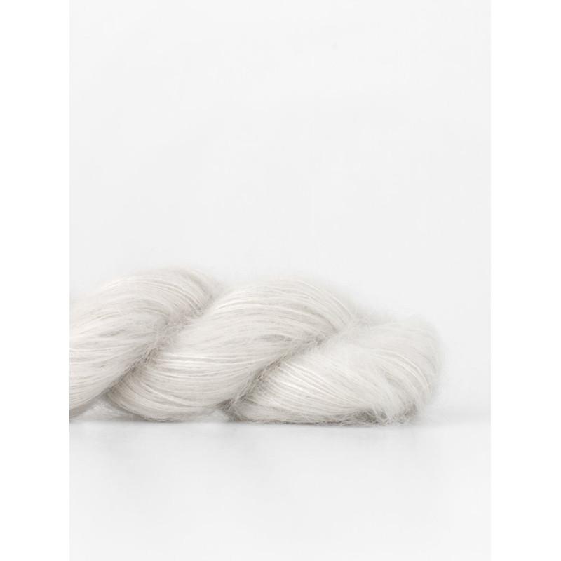 Silk Cloud - Bone