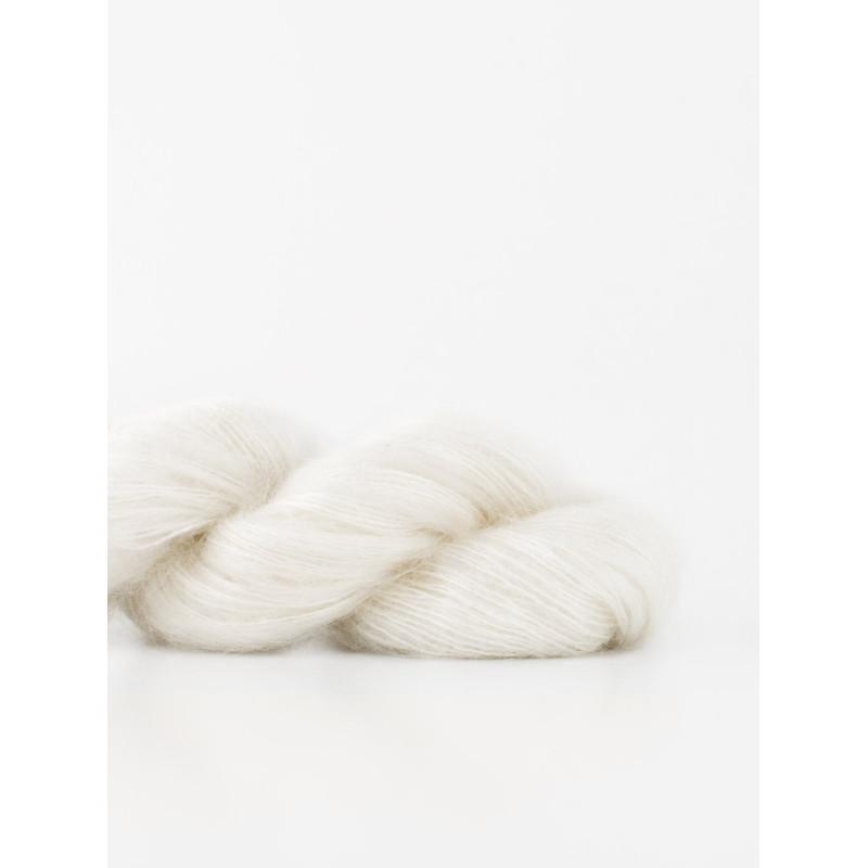 Silk Cloud - Ivory