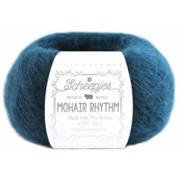 Mohair Rhythm - 677 Charleston