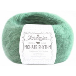 Mohair Rhythm - 675 Twist