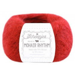 Mohair Rhythm - 684 Flamenco