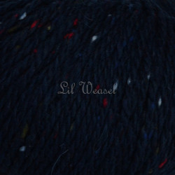 Super Tweed - 19 Bleu Nuit