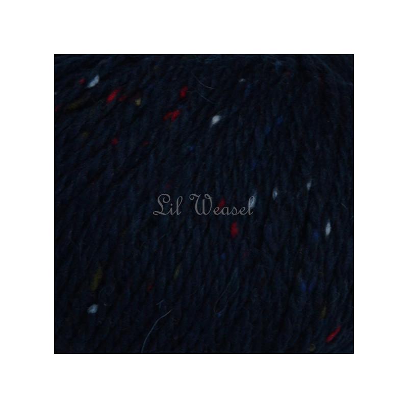 Super Tweed - 19 Bleu Nuit