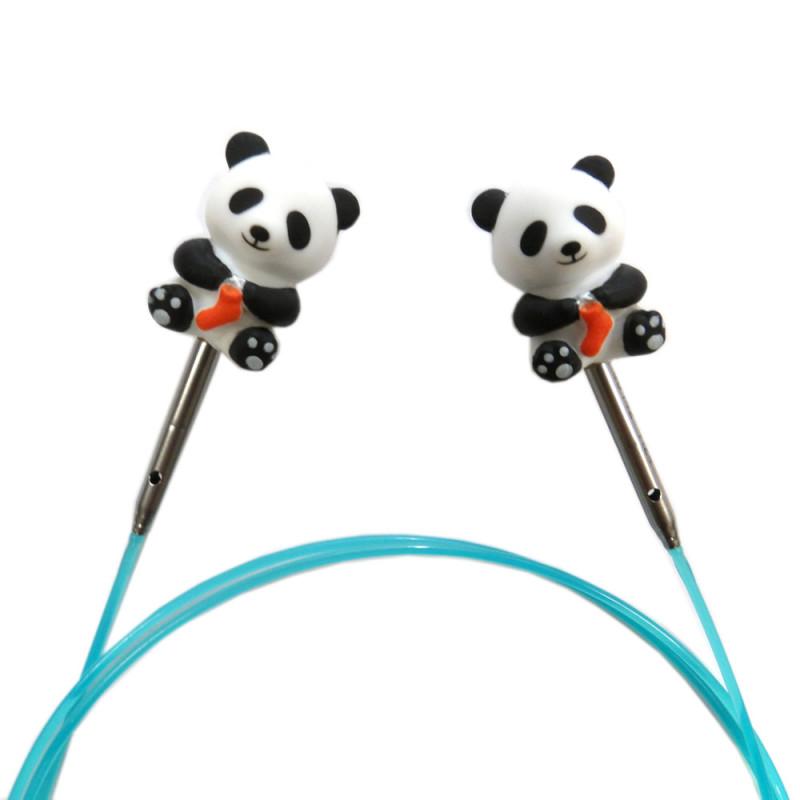 Panda Câble Stopper Small