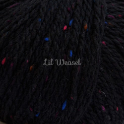 Super Tweed - Noir