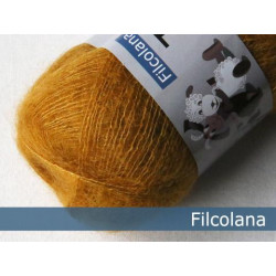 Tilia - 136 Mustard