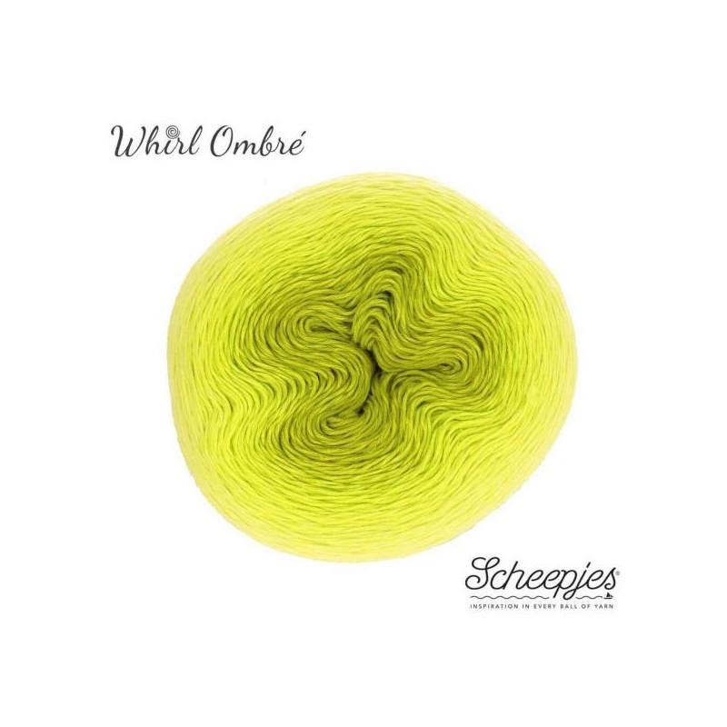 Whirl – 563 Citrus squeeze