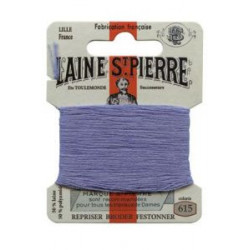 Laine St Pierre - 615 Lupin