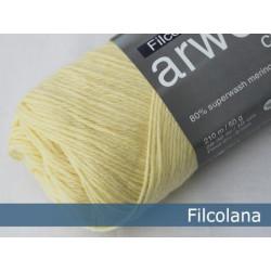 Arwetta - 196 vanilla