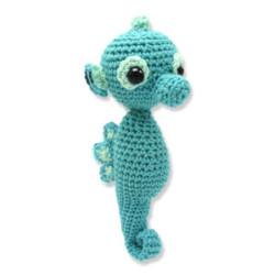 Kit crochet - Molly l'hippocampe
