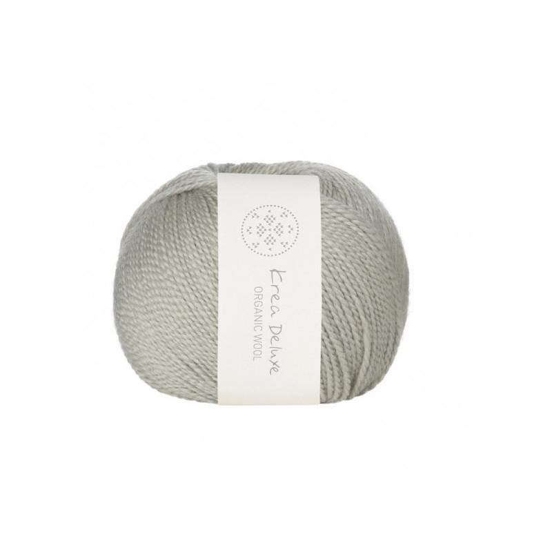 Organic Wool Sport - 51 PERLE