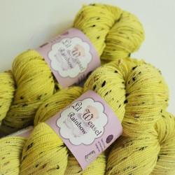 Lil Tweed - Popyseed Lemoncake