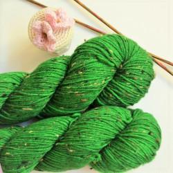 Not so Lil Tweed - Ruby Rhod Green