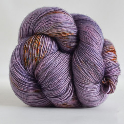 WALK COLLECTION COZY MERINO PLUM BRITTLE