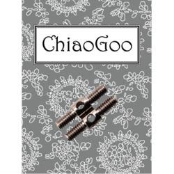 ChiaoGoo Red Connecteur