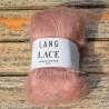 LANG LACE VIEUX ROSE 48