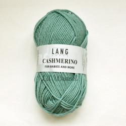 LANG CASHMERINO CELADON 73