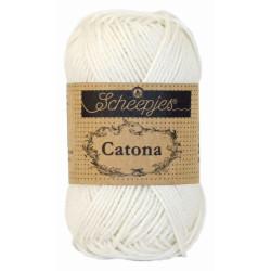 CATONA 100G 105 BRIDAL WHITE