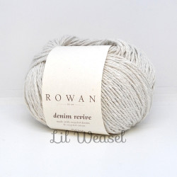 ROWAN DENIM REVIVE CREAM 210